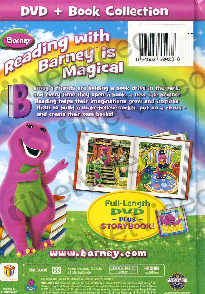 Barney Pages Dvd Pictures to Pin on Pinterest PinsDaddy