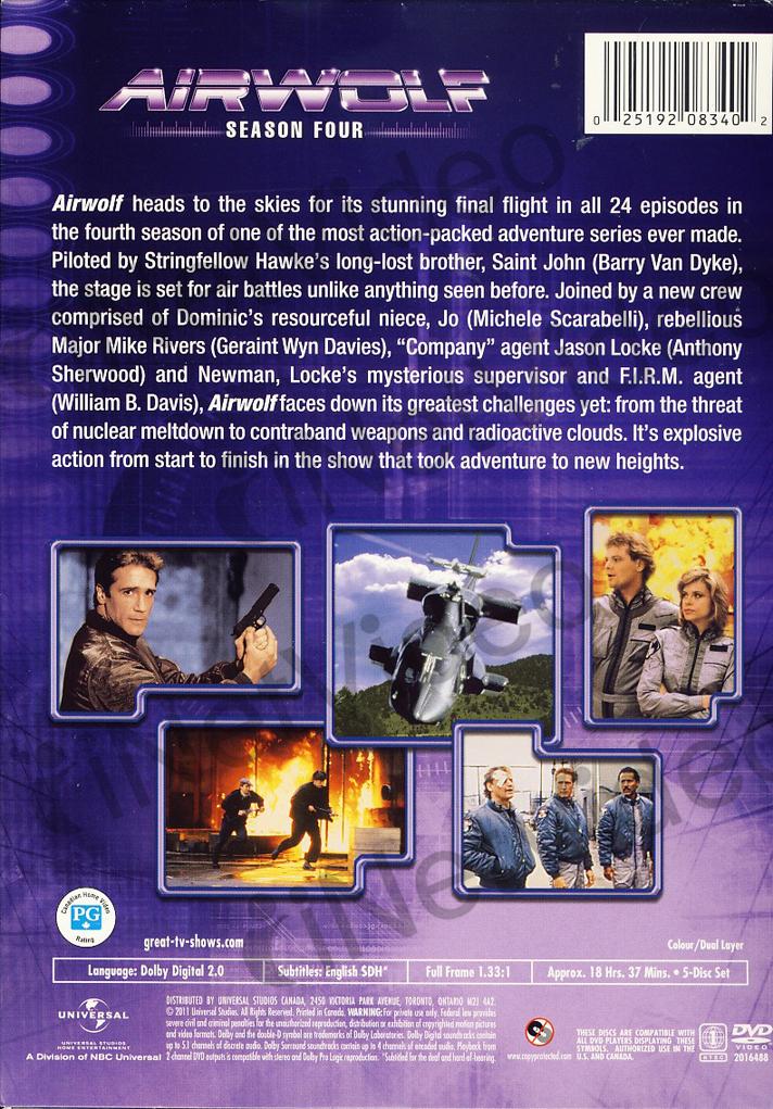Airwolf The Movie Subtitles