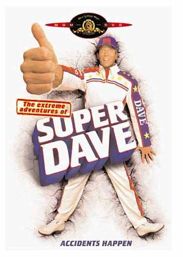 MGM The Extreme Adventures of Super Dave (DVD NEW) at Sears.com