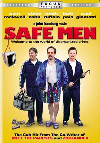 Universal Safe Men (Collector's Edition) (DVD NEW) at Sears.com