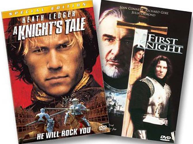 summary and analysis of the knights tale