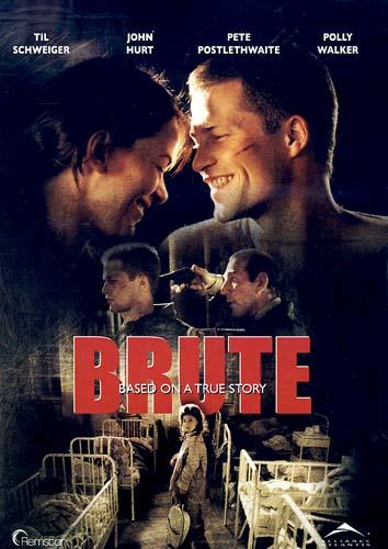 the brute drama