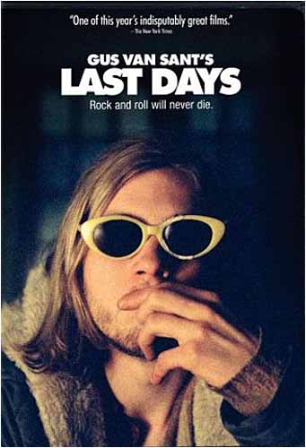 iNetVideo.ca Last Days (Gus Van Sant) (Bilingual)